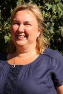 Carina Fritzon, Löne- och ekonomiansvarig